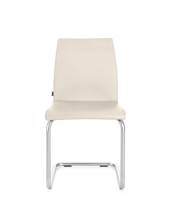 13: Ein Klassiker unter den Freischwinger-Stühlen