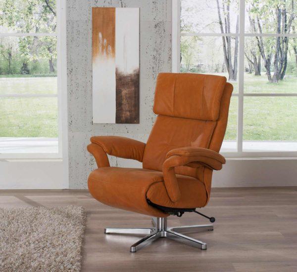 05: Sessel verstellbar, aus der eleganten Kollektion - manuell oder elektrisch verstellbar