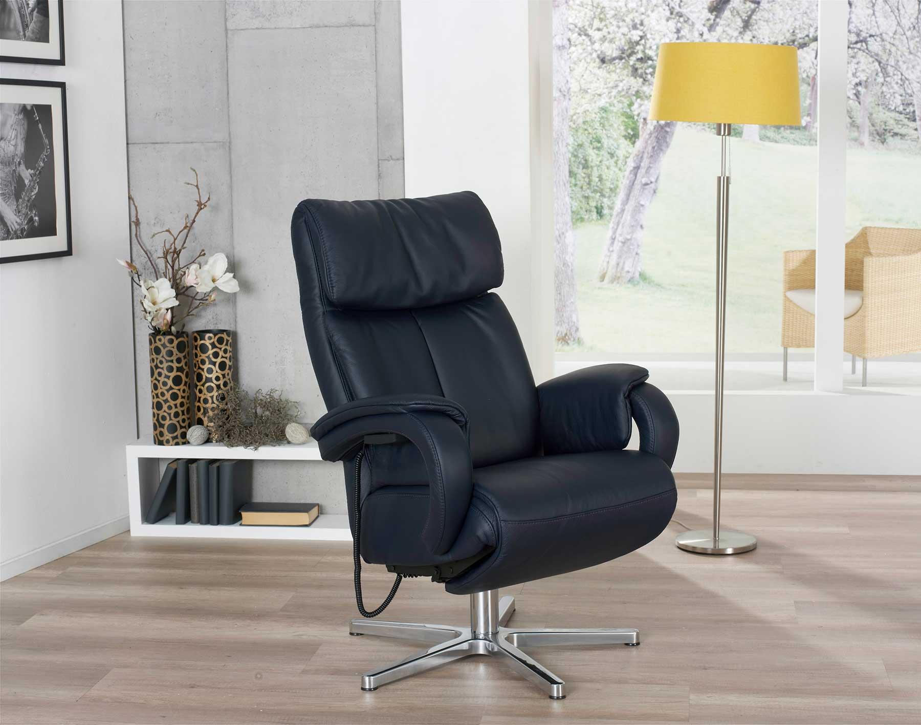 Sympathisch Relaxsessel Elektrisch Verstellbar Sammlung Von Sessel Verstellbar, Aus Der Eleganten Kollektion -