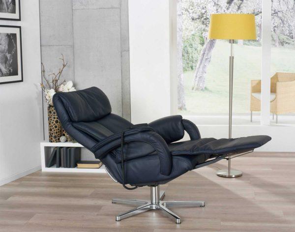 Sessel verstellbar, aus der eleganten Kollektion - manuell oder elektrisch verstellbar