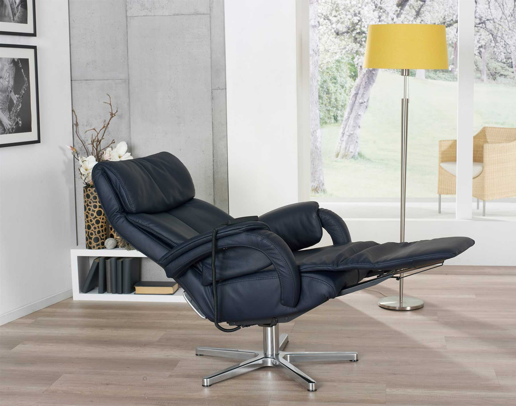 Attraktiv Relaxsessel Elektrisch Verstellbar Sammlung Von Sessel Verstellbar, Aus Der Eleganten Kollektion -