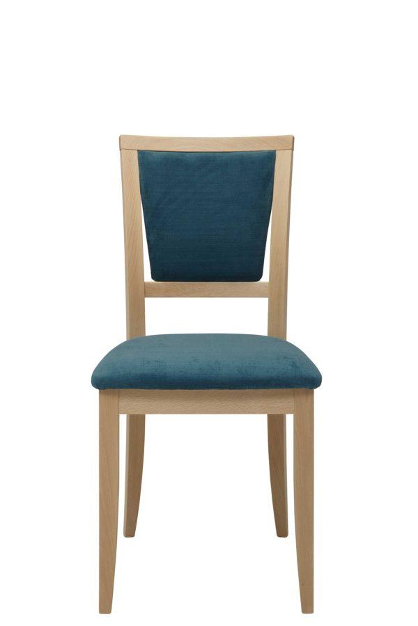 08: Stuhl für Holzliebhaber