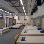 Möbel Kindler AG - Erweiterung Möbelausstellungsfläche 2. Stock