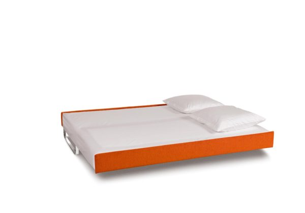 16: ... oder mit wenig Mühe verwandeln Sie es in ein bequemes Doppelbett