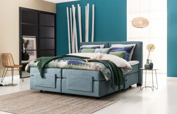 sortiment boxspring betten m bel kindler ag in schinznach. Black Bedroom Furniture Sets. Home Design Ideas