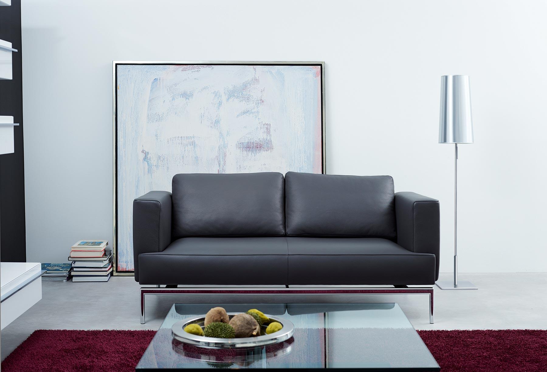 SORTIMENT - Sofas - Möbel-Kindler-AG in Schinznach