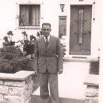 Möbel-Kindler-AG - Grossvater Robert Kindler