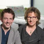 Möbel-Kindler-AG - seit 2008 führen Hanni und Remo das Möbelgeschäft gemeinsam