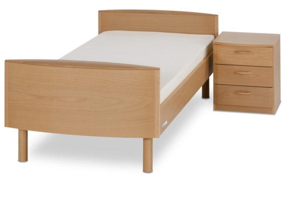 Möbel-Kindler-AG - Komfortbett Standard