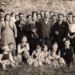Möbel-Kindler-AG - Grossfamilie Kindler mit Urgrossvater