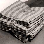 Möbel-Kindler-AG - erste Rosshaarmatratzen aus der Werkstatt Kindler