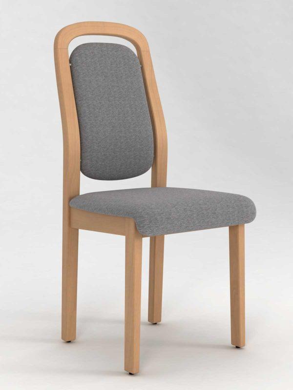 09: Klassischer Stuhl wie man ihn fast nirgends mehr antrifft