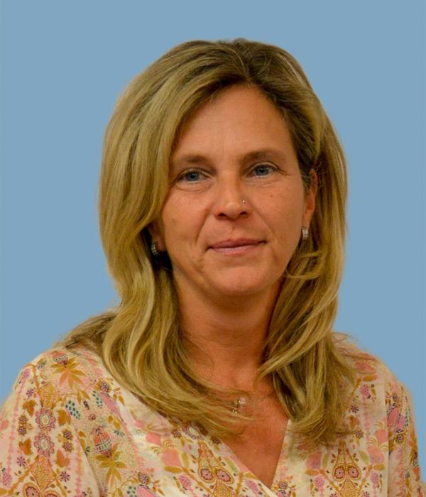 Jeannette Kindler